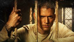 Wentworth Miller no vuelve a Prison break: No quiero interpretar a personajes heterosexuales
