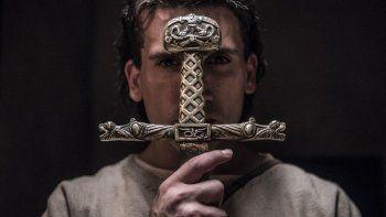 De La Casa de Papel a El Cid: mirá el nuevo proyecto de este actor español