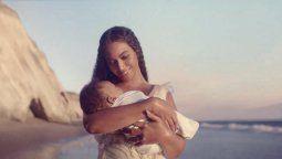 VIDEO: Beyoncé lanzó el trailer de su nuevo álbum visual