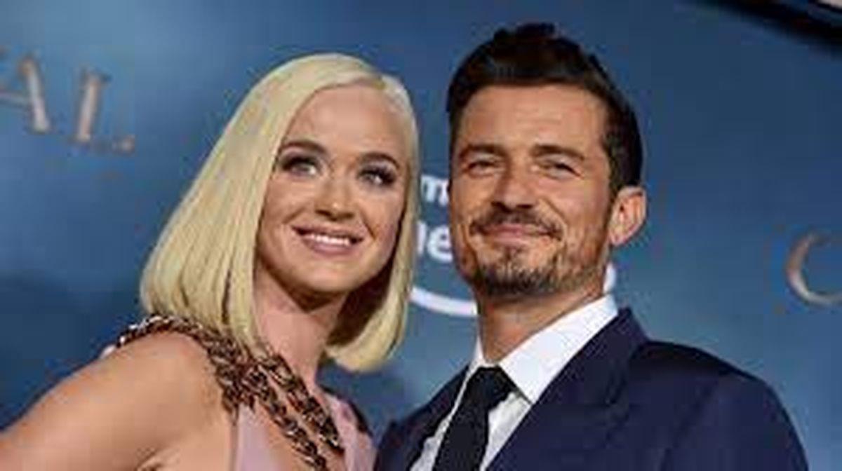 Katy Perry y Orlando Bloom de tórtolos por Europa