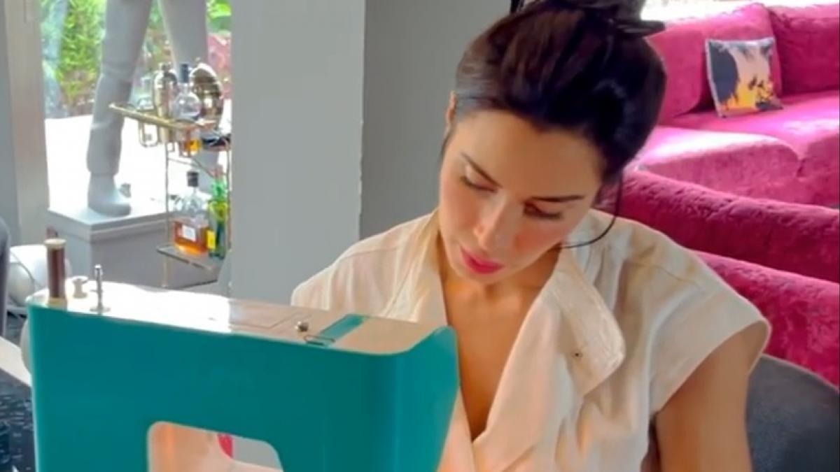 ¡Secreto oculto! Pilar Rubio y su otro talento
