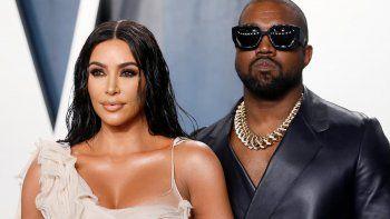 ¿Cuánto? La loca cifra en el divorcio de Kim Kardashian y Kanye West es impactante