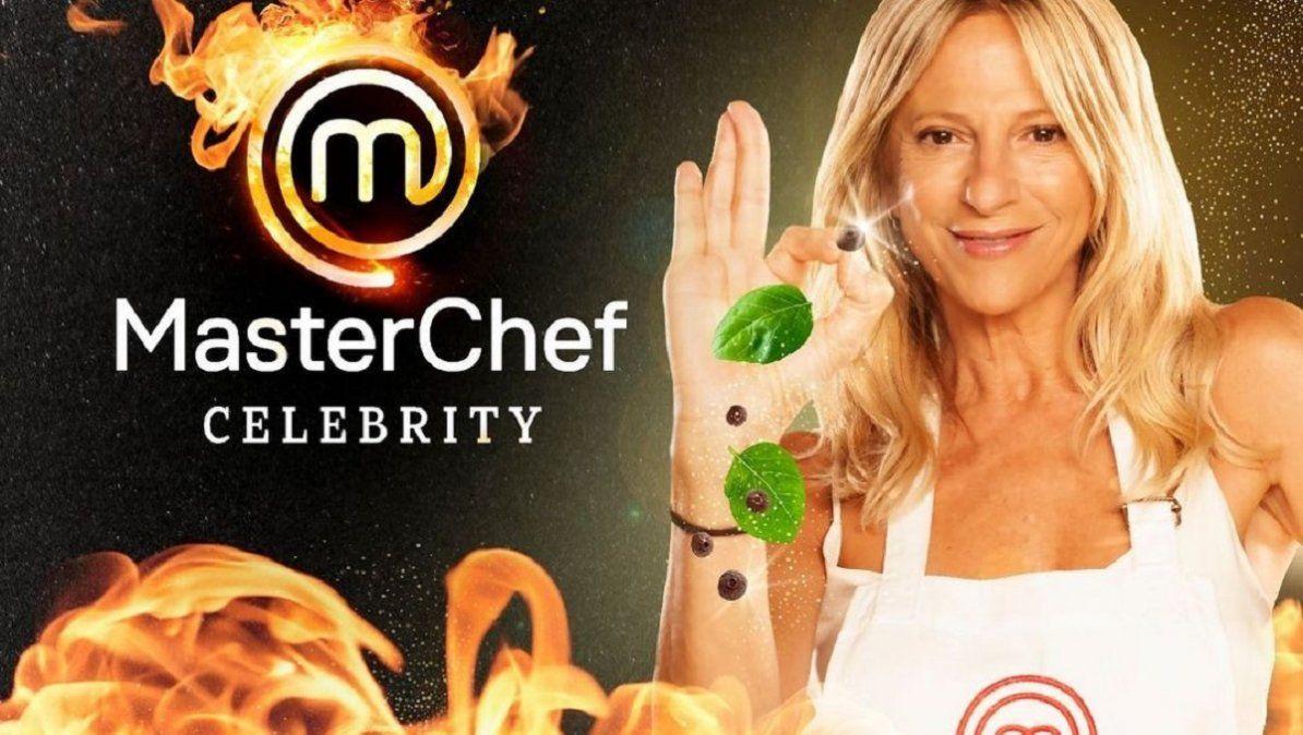 ¿Por qué Claudia Fontán no estuvo en el debut de MasterChef Celebrity?
