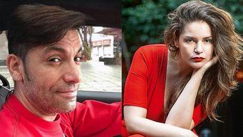 Martín Bossi y Romina Ricci: una relación profunda y hermosa