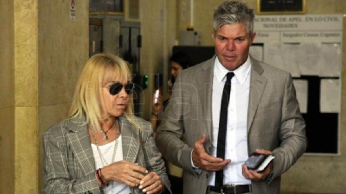 Fernando Burlando opinó sobre Rocío Oliva