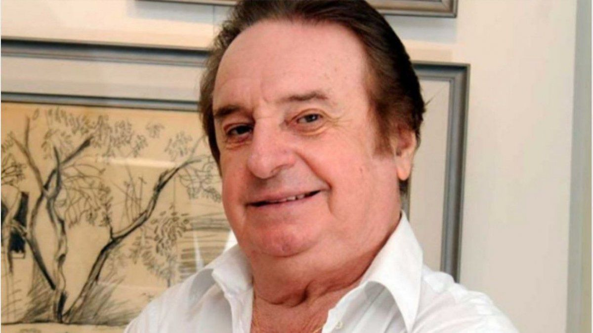 La noticia más triste: Murió Santiago Bal