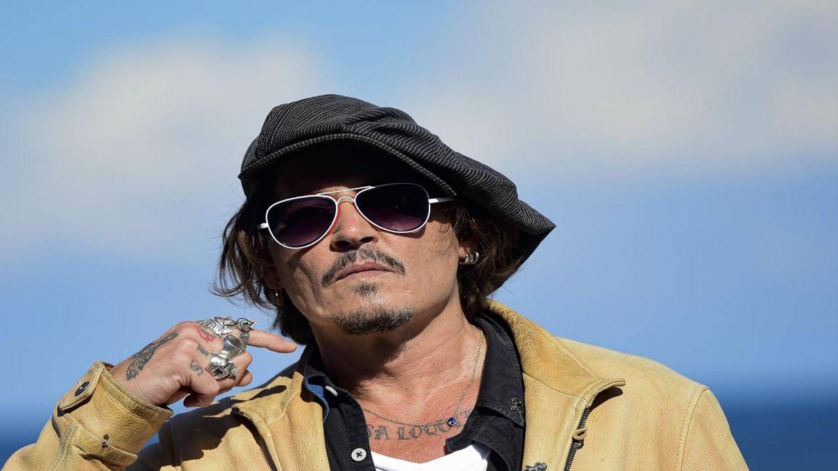 El actor Johnny Depp no pudo apelar a la setencia por maltrato