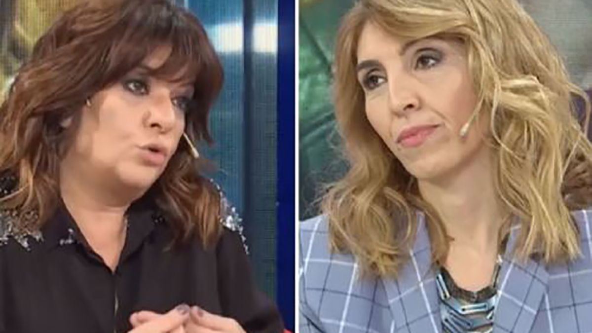 Desenfocada: sigue la polémica entre Karina Iavícoli y Andrea Taboada