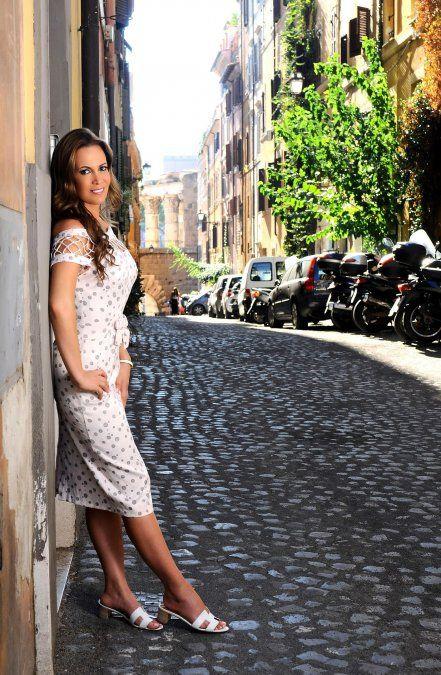 Natalia Denegri, nominada a los Premios EMMY