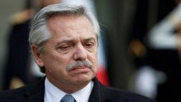 El presidente Alberto Fernández espera por la respuesta del FMI