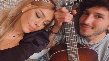 Danna, te quiero: Sebastián Yatra en México