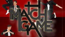 Match Game, el nuevo programa de Canal 13 conducido por Radagast
