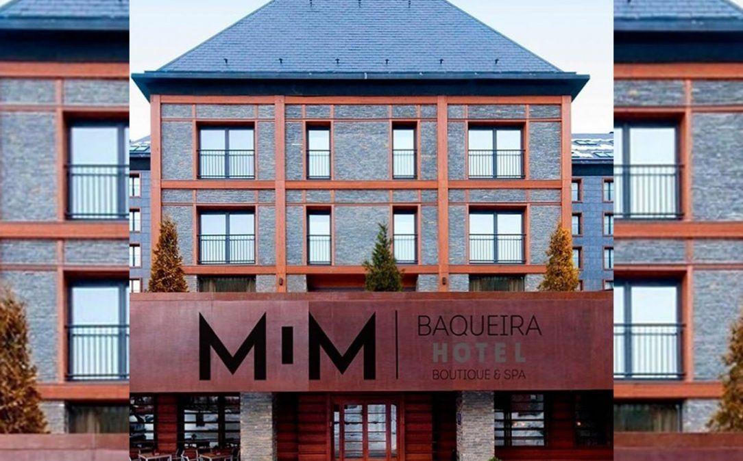 ¡De lujo! Lionel Messi abrió un hotel en un lugar de ensueño