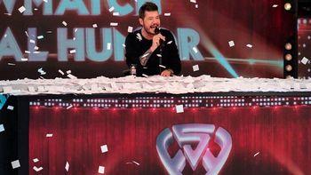 Showmatch: Marcelo Tinelli no hará más humor los viernes