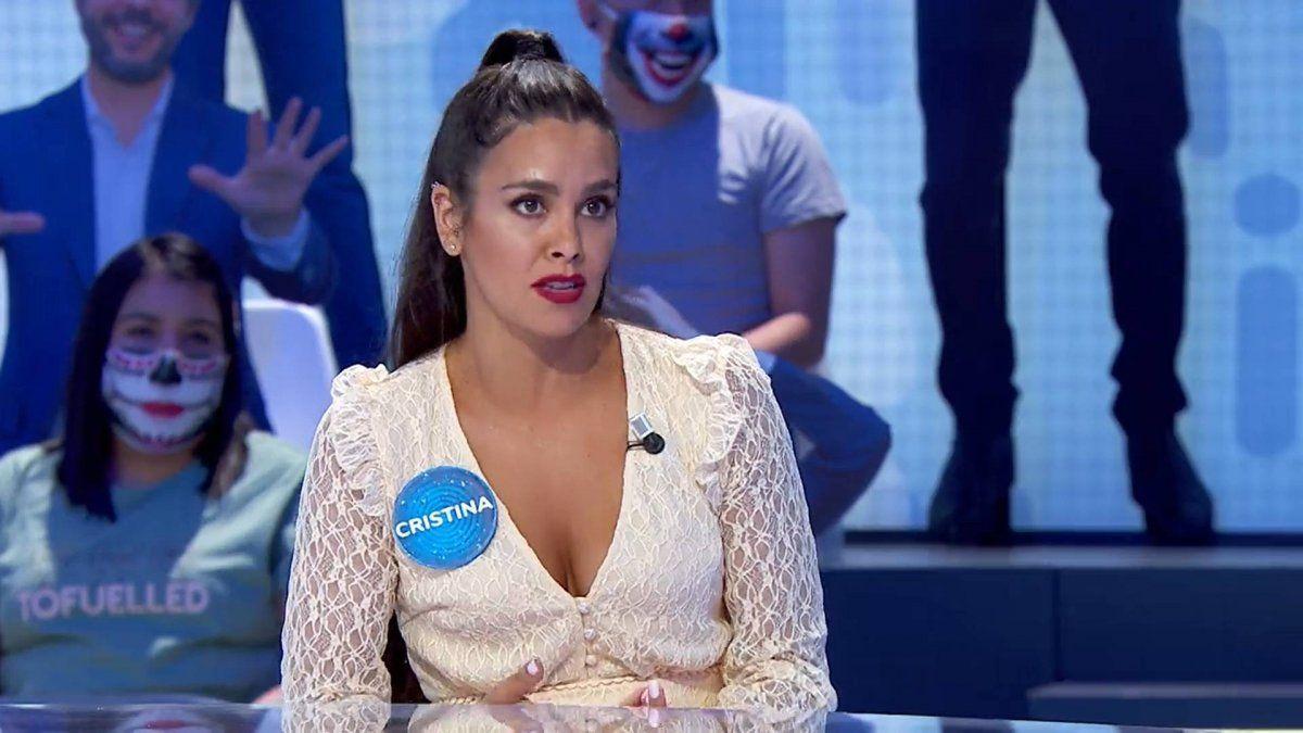 ¡Ya basta! Cristina Pedroche: No soy de piedra