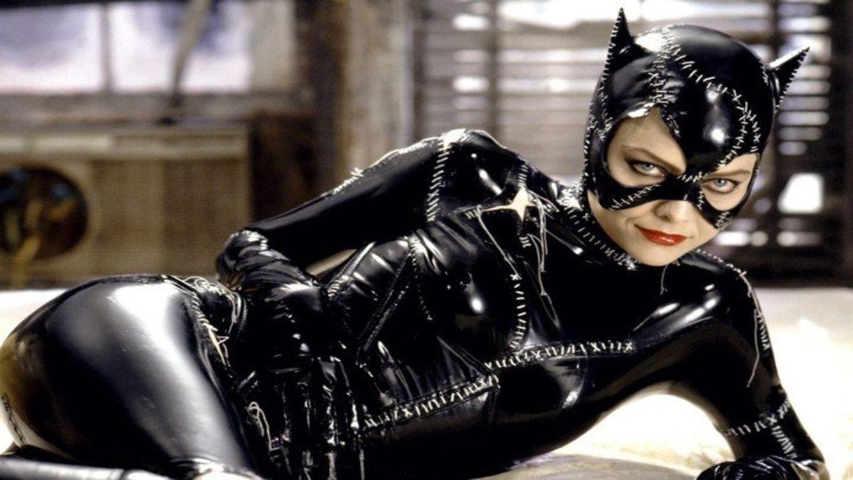 La escena censurada entre Batman y Gatúbela no fue de una de las películas