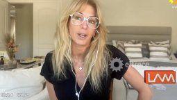 Yanina Latorre criticó a la supuesta nueva hija de Maradona
