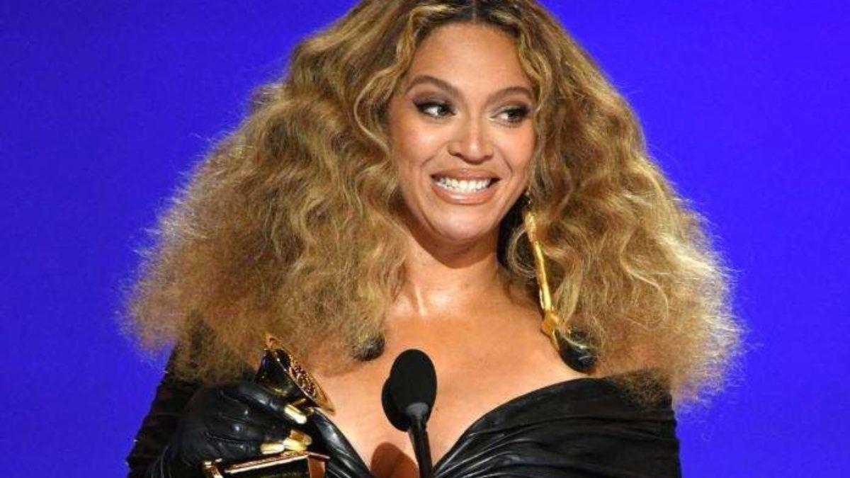 ¡Sencillita! Beyoncé