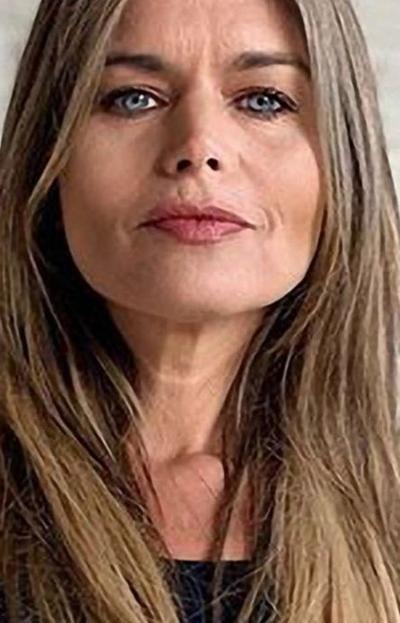 Angie Balbiani criticó a los que discriminan