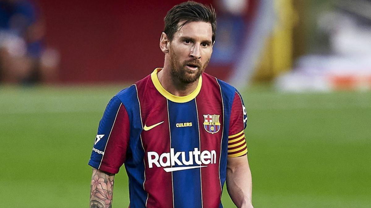 ¡Perdió su valor! Lionel Messi ahora tiene otro problema