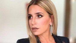 Flor Peña compartió un vivo de Instagram junto a Natalia Oreiro