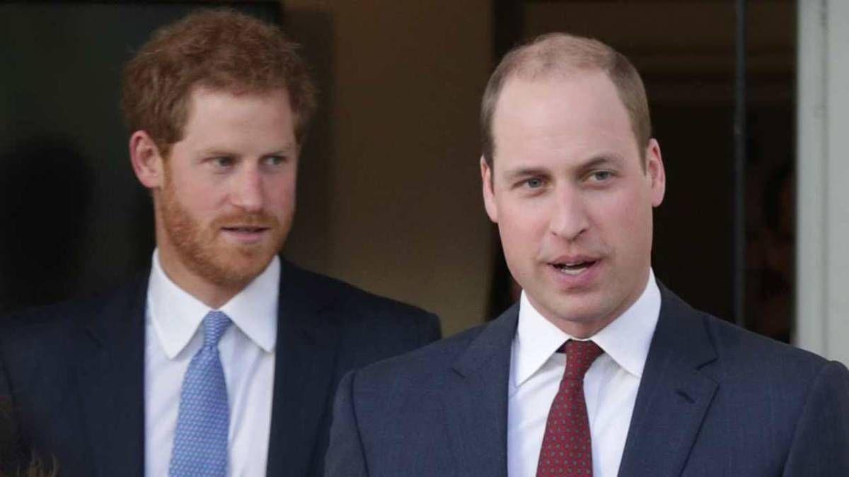 ¡Más polémica! Príncipe Harry y su hermano Guillermo estarían distanciados