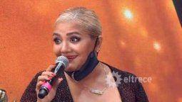 Fabián Cubero le respondió las burlas a Gladys La Bomba Tucumana