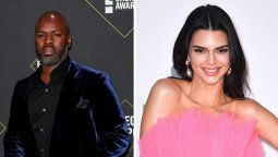 Novio de Kris Jenner llamó a Kendall Jenner una idiota y grosera