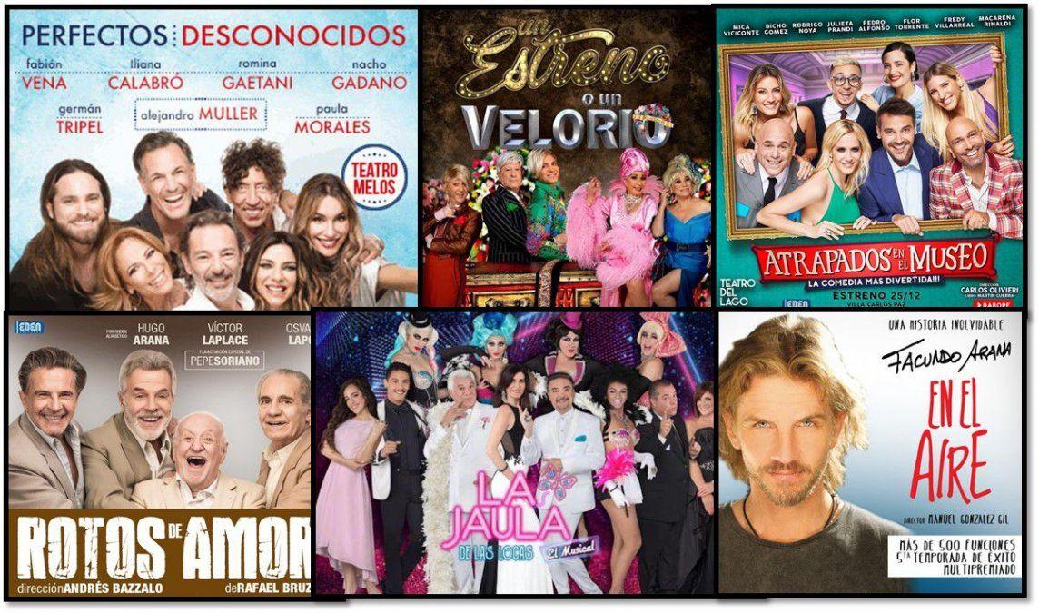 Polémicas nominaciones de los premios Carlos