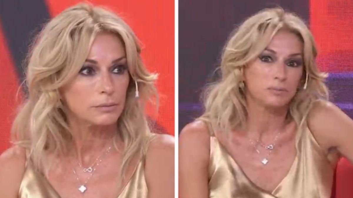 Yanina Latorre se mostró furiosa por la actitud de Nacha Guevara con Lola Latorre
