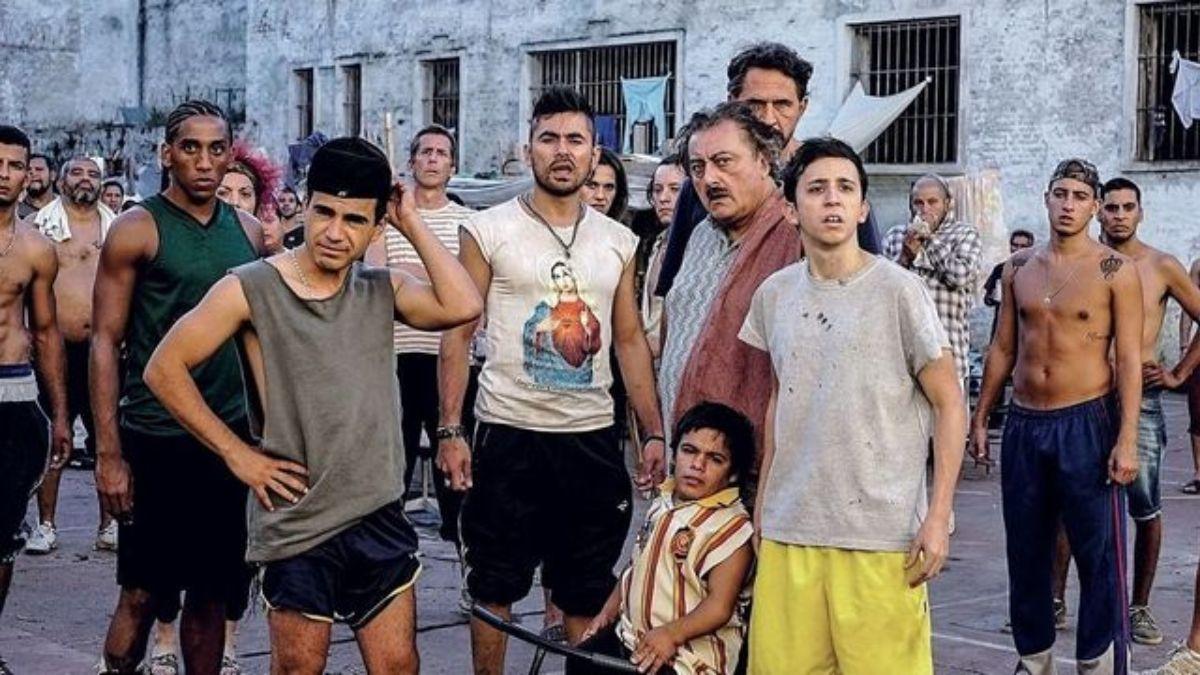 Actor de El marginal tiene orden de captura por el robo de 25 000 dólares
