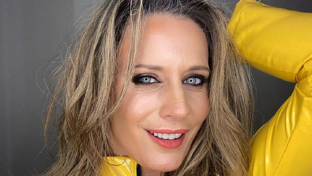 Rocío Marengo confesó ser team Pampita
