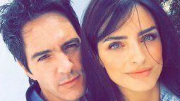 Aislinn Derbez no quería divorciarse, asegura su padre Eugenio Derbez