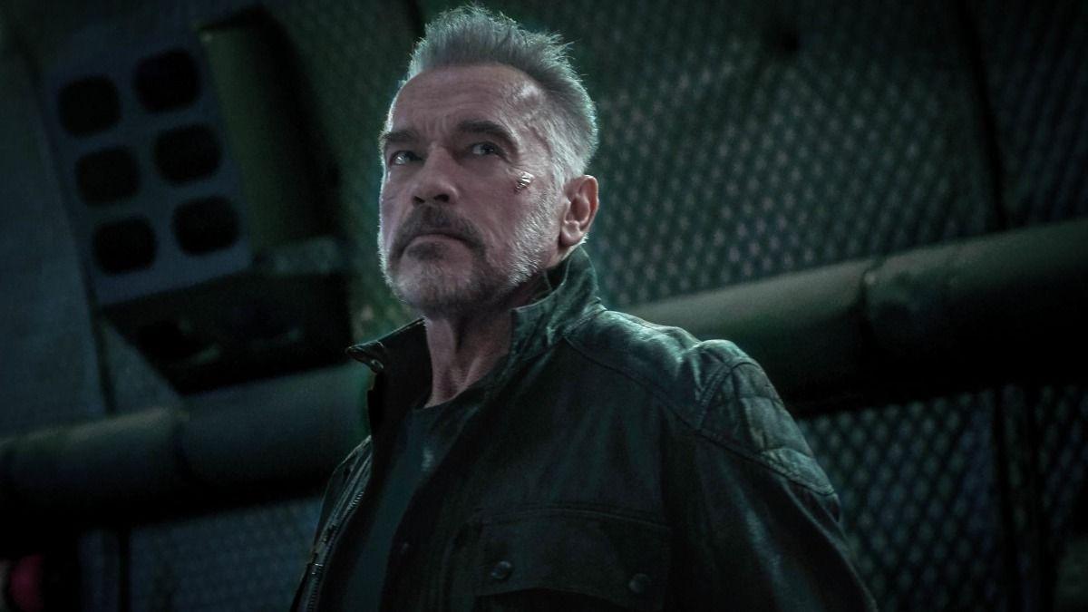 Arnold Schwarzenegger protagonizará una serie de espías en Netflix