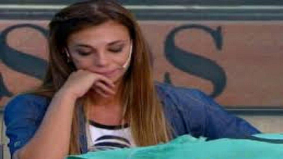Ximena Capristo podría ser la primera eliminada de Corte y confección