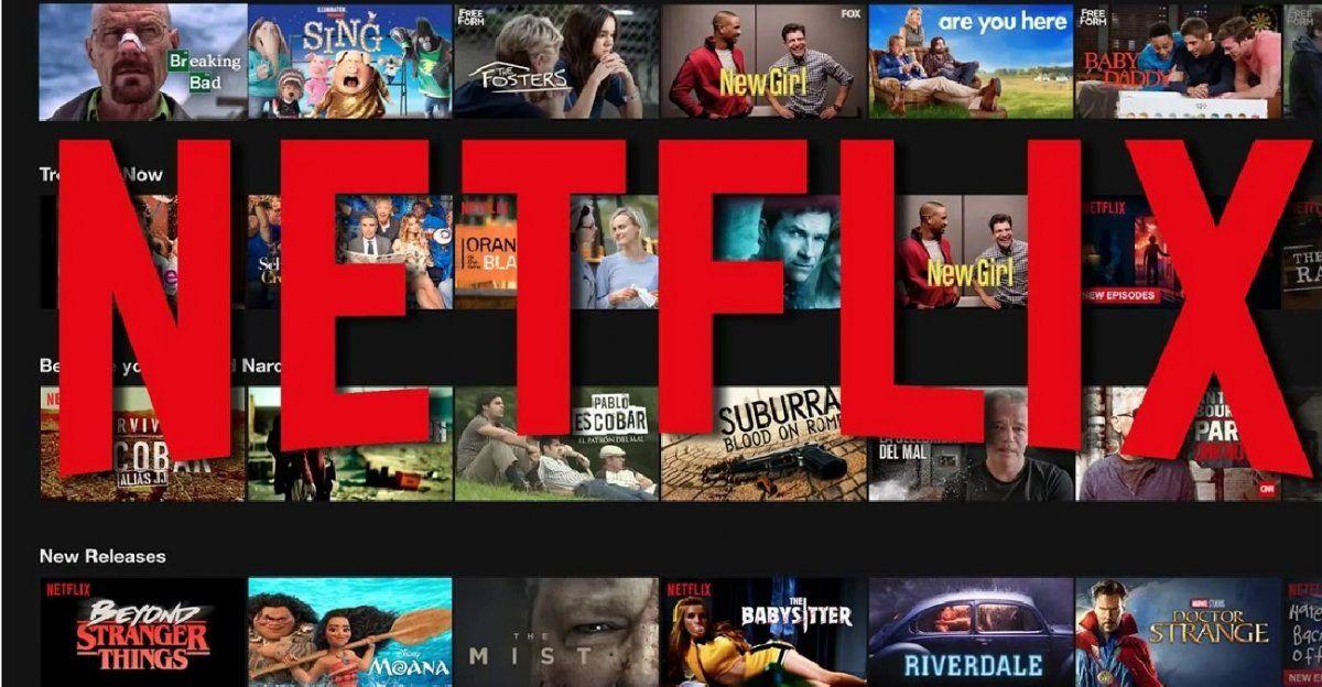5 series hechas en la Argentina que puedes ver en Netflix