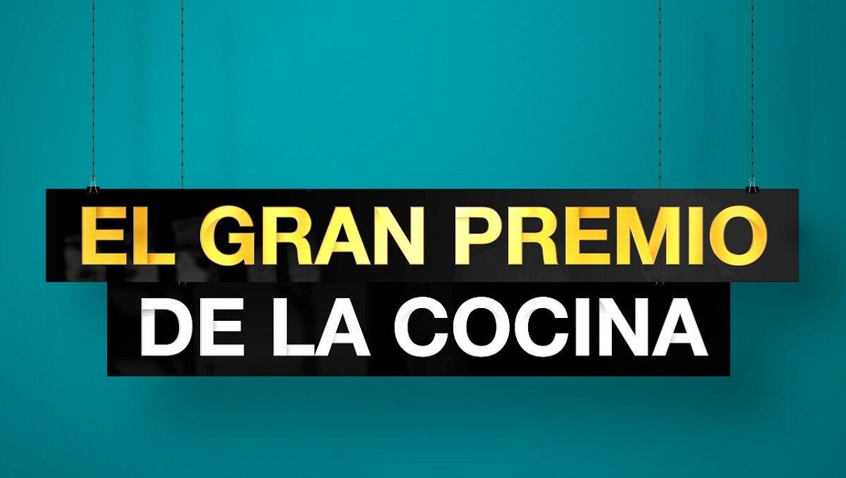 Darío Barassi y las panelistas de LAM probaron platillos de El Gran Premio de la Cocina