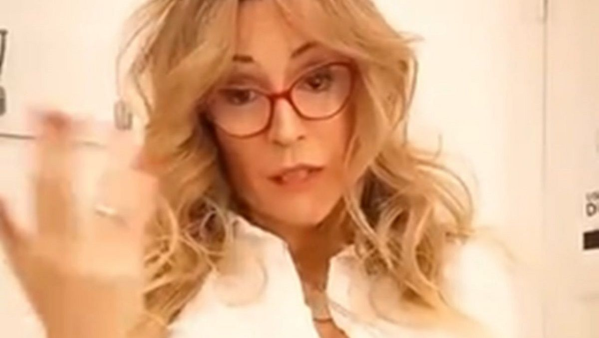 Tras ser viral, Fátima Florez imitó a Yanina Latorre en La Academia