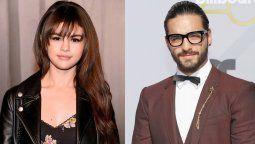 ¡De locos! ¿Maluma y Selena Gomez se enfrentaron?