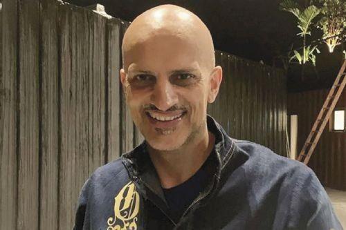 Guillermo Marín dio positivo a Covid