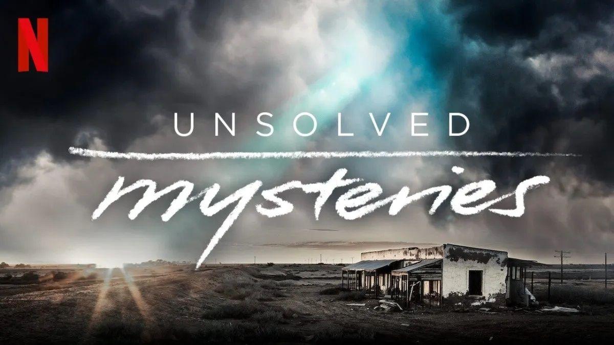 Los Misterios sin Resolver en Netflix tendrán nuevos capítulos