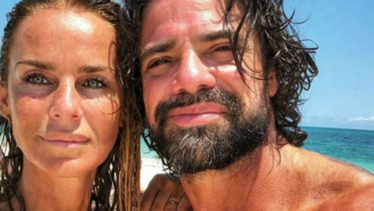 Sabrina Rojas reveló la razón de su rompimiento con Luciano Castro