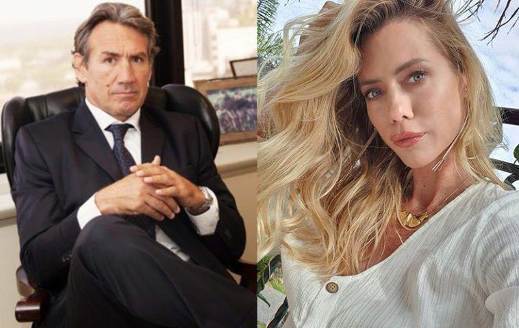 Conductor separado; galanes en picada; el nuevo escándalo de Canosa y la verdad del covid de Nicole