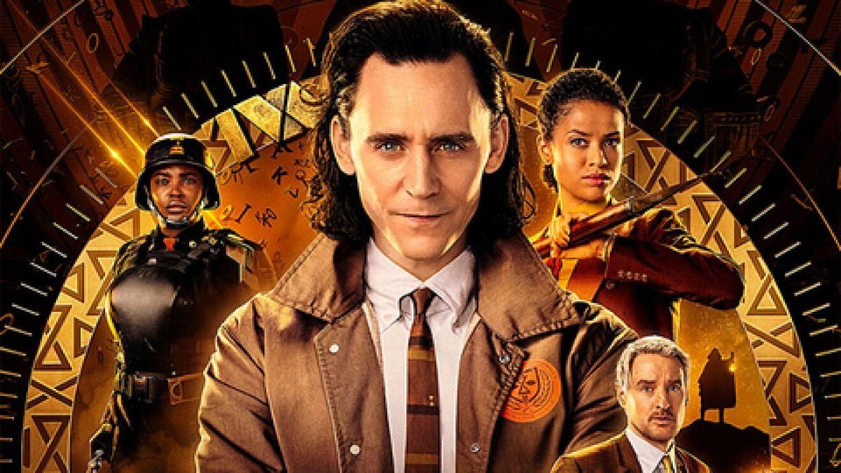 La serie Loki estrenó su segundo capítulo hoy en la plataforma de Disney