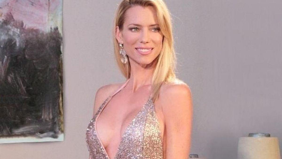 Nicole Neumann apoyó a la ex esposa de Emanuel Ortega