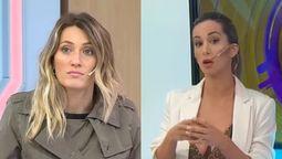 Estefanía Berardi aseguró que Mica Viciconte la maltrató en Combate