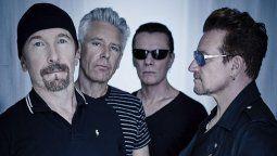 La banda Irlandesa U2 lazó hoy su nuevo canal en YouTube