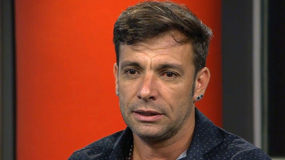 Martín Bossi reveló la última charla que tuvo con su padre