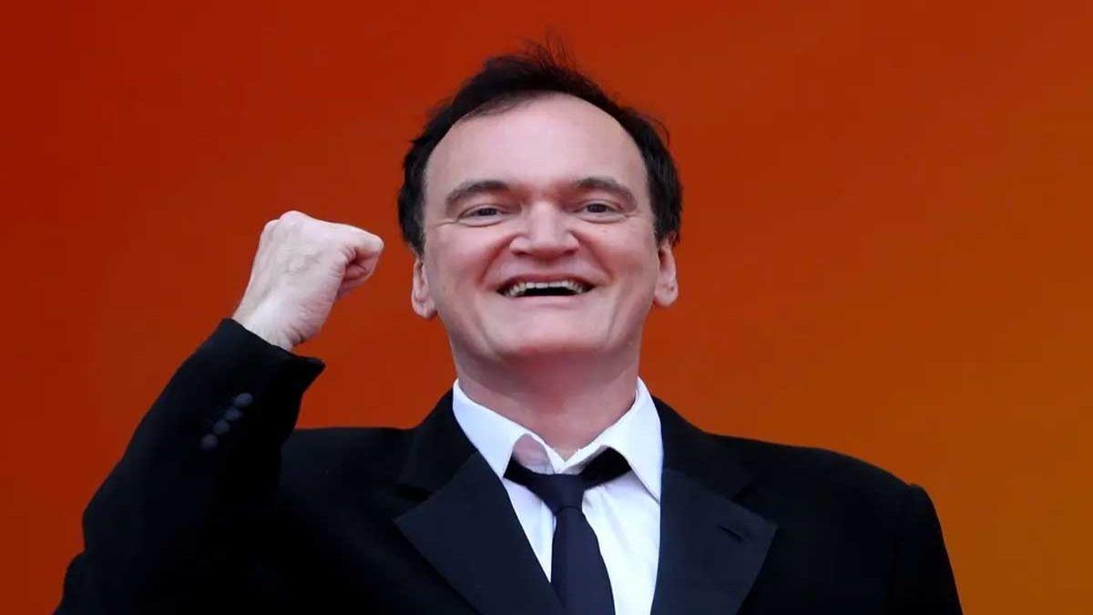 El primer libro de Quentin Tarantino será Érase una vez en Hollywood