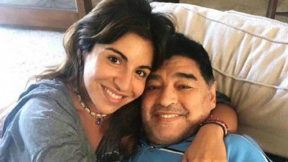 Te recibí en mi casa La bronca de Gianinna Maradona con el psicólogo Carlos Díaz